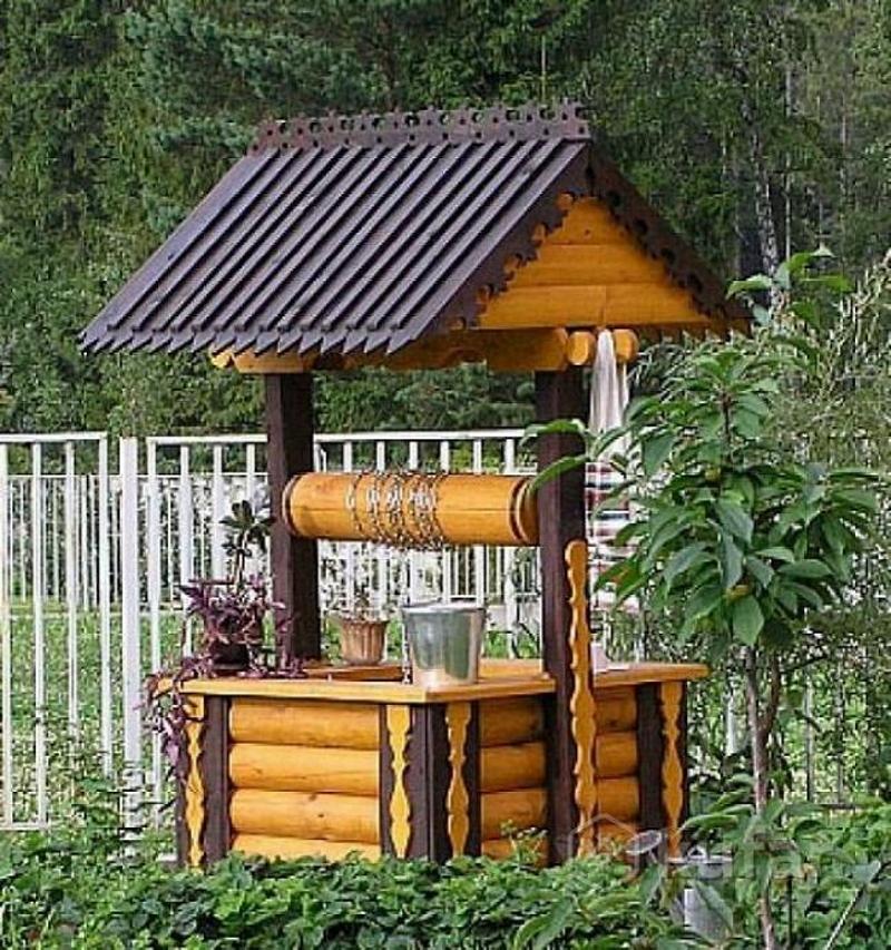 Что выбрать колодец или скважину? - GreenhouseBay.ru