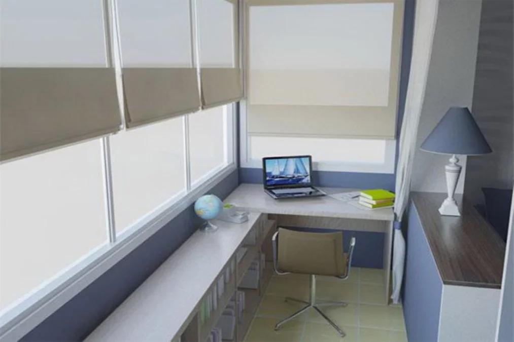 Комната из балкона или лоджии - GreenhouseBay.ru