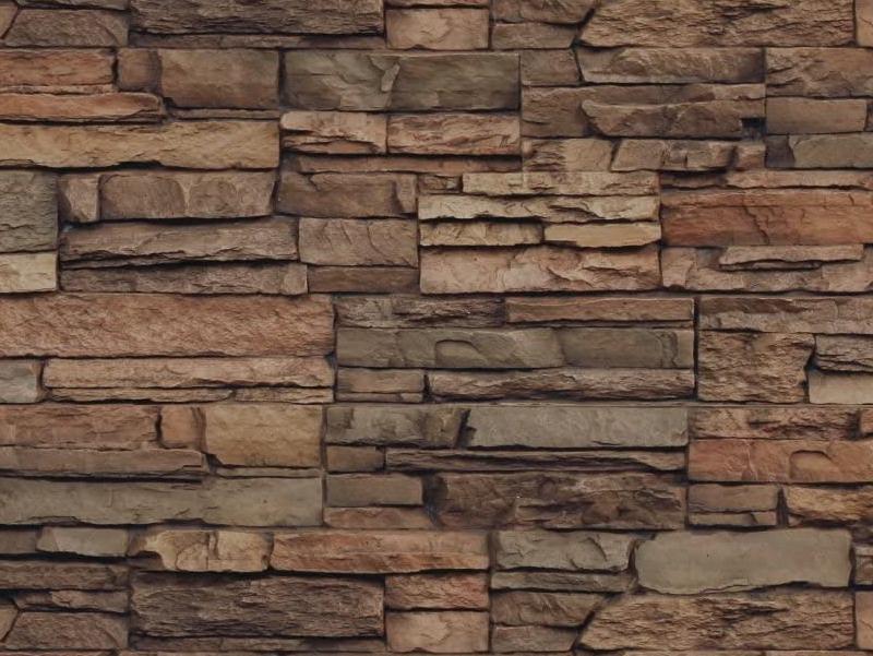 Отделка фасада. Штукатурка или легкий камень